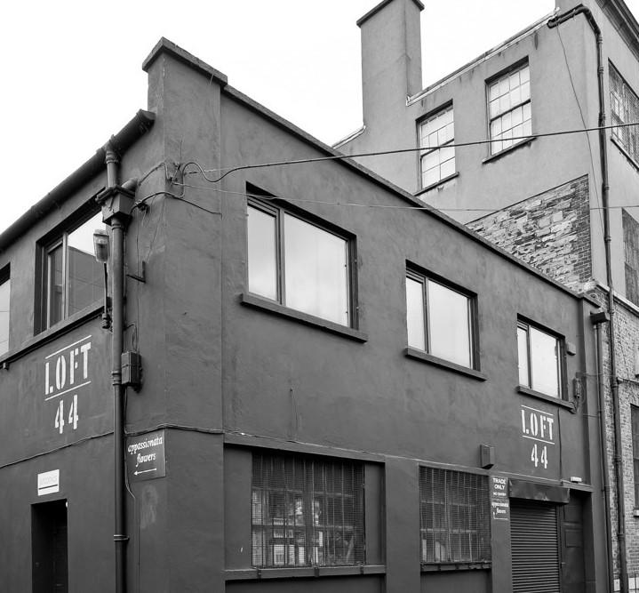 Loft 44, Dublin 2